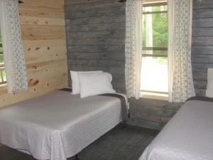 Cabin 8 12